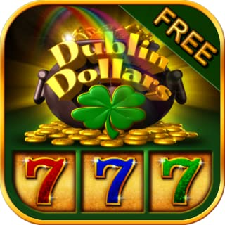 Dublin Dollars Free Slots