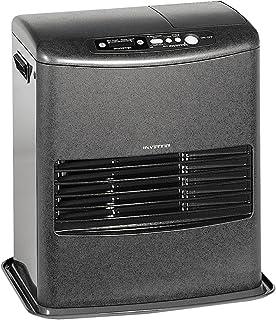 Tecno Air System INVERTER 6003 Gris 4000W Radiador - Calefactor (Radiador, Piso, Gris, LCD, Botones, 4000 W)