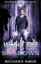 Winter Shadows: an MM Urban Fantasy Novel (Coldharbour Chronicles Book 2)