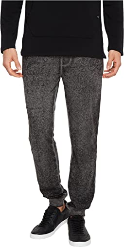 Threads 4 Thought - Burnout Fleece Jogger