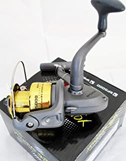 YOMORES New Affordable Premiun 6 BB Spinning Fishing Reel SP500