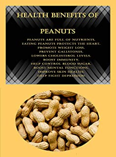 Health Benefits Of Peanuts: Peanuts Are Full Of Nutrients, Eating Peanuts Protects The Heart, Promote Weight Loss, Prevent...