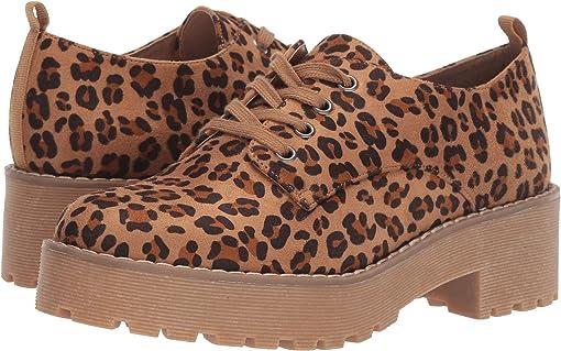 Tan Cheetah