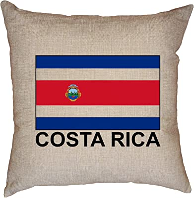 Amazon.com: Hollywood Thread Dominican Republic Flag ...