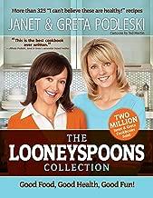 Best looneyspoons new book Reviews