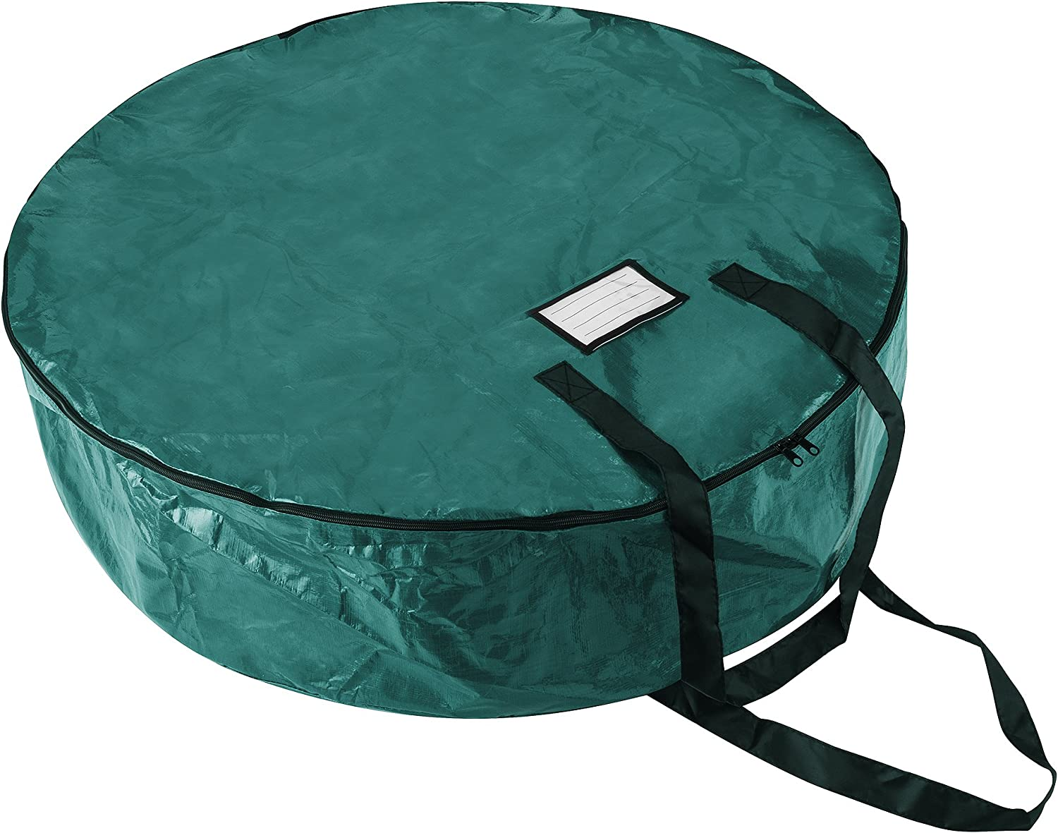 Award Elf Stor 83-DT5157 Deluxe Green Weekly update Storage Holiday fo Bag Christmas