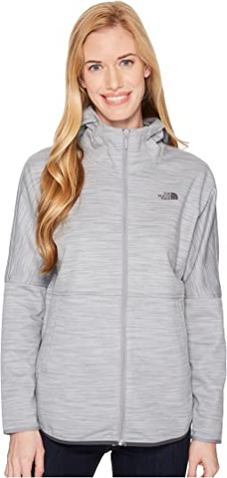 TNF Medium Grey Heather Space Dye