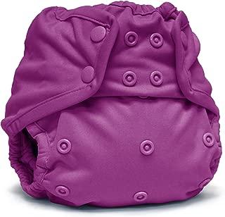 Rumparooz One Size Cloth Diaper Cover Snap, Orchid
