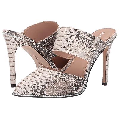 BCBGeneration Hilary Matte (Natural) High Heels