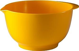 Hutzler Margrethe 3 Liter Mixing Bowl, Yellow