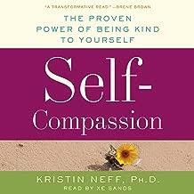 self compassion kristin neff audiobook
