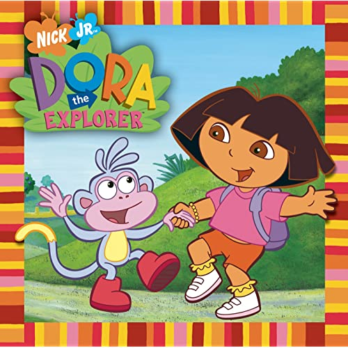 I'm The Map! by Dora The Explorer on Amazon Music - Amazon.com Dora The Explorer Map Song on