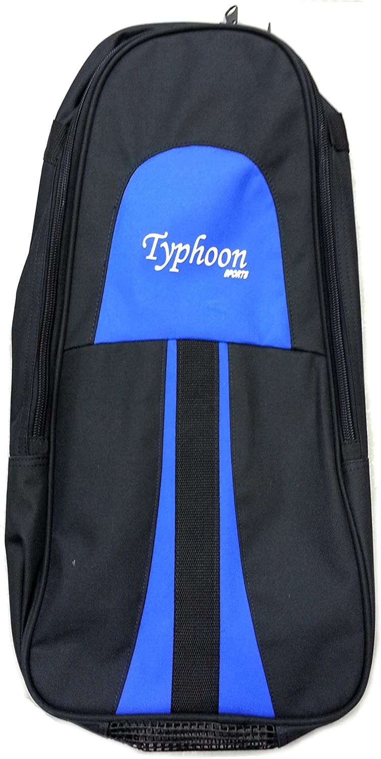 Typhoon Sports Snorkeling Gear Bag Backpack Fins Mask Max 84% Beauty products OFF Snorkel