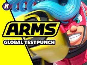 Clip: Arms Global Testpunch