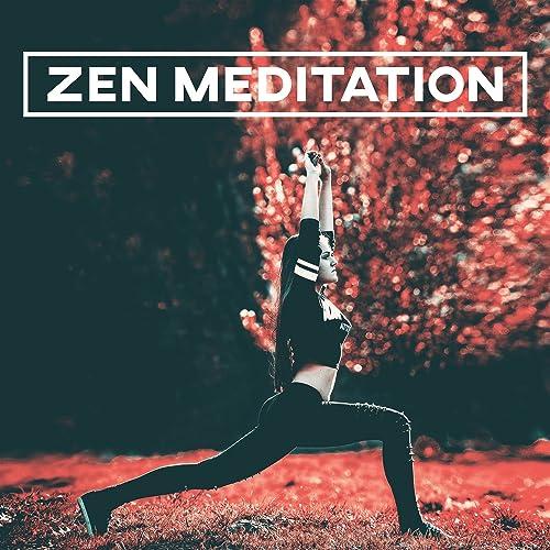 Zen Meditation - Asian Music, Tibetan Meditation, Yoga Class ...