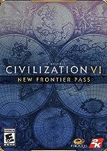 Civilization VI:  New Frontier Pass - PC [Online Game Code]