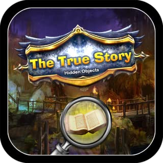 Hidden Object games True Story