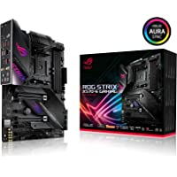 ASUS Gaming ATX Motherboard with PCIe 4.0, WiFi 6, 2.5Gbps LAN, Dual M.2