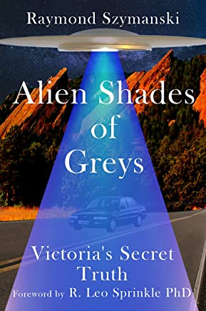 Alien Shades of Greys: Victoria's Secret Truth