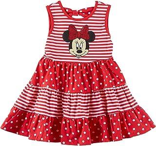 4e1a7ce7e4 Amazon.com: Minnie Mouse - Dresses / Clothing: Clothing, Shoes & Jewelry