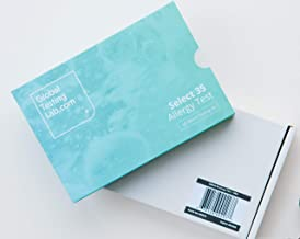 35 Food Item Global Testing Lab Allergy Test Helping You Identify which of The Most Common Food allergens You are Allergic to - Available for Everyone