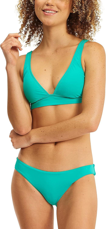 Billabong Women's Classic Lowrider Bikini Bottom