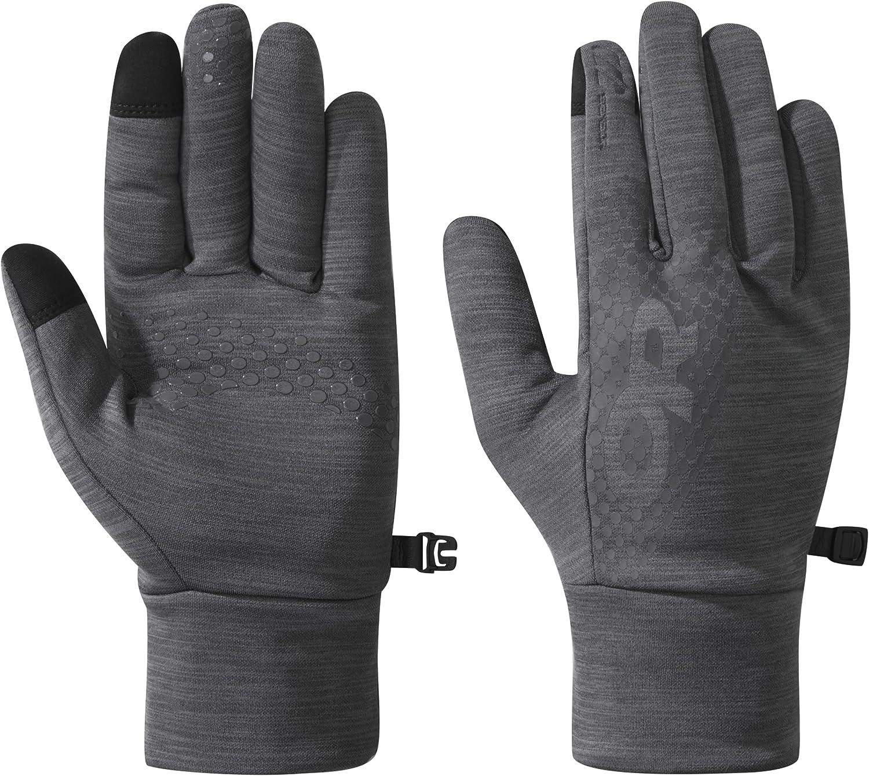 Outdoor Research Women's Vigor Midweight Sensor Gloves - Anti-Slip, Quick-Dry