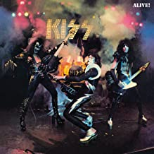 Best kiss alive vinyl record Reviews