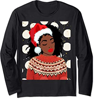 Best natural hair christmas sweater Reviews