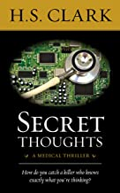 Secret Thoughts: a medical thriller (A Dr. Powers Mystery)