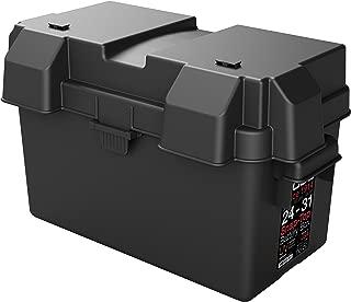 NOCO HM318BKS Group 24-31 Snap-Top Battery Box