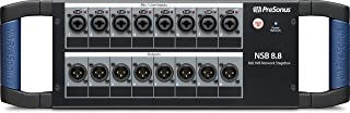 PreSonus NSB 8.8 8x8 AVB-networked Stage Box
