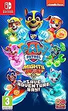 PAW Patrol Mighty Pups: Save Adventure Bay - Nintendo Switch