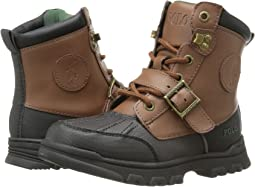 Polo Ralph Lauren Kids Colbey Boot FT14 (Little Kid)