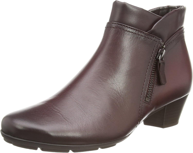 Gabor Emilia L, L, L, Damen Kurzschaft Stiefel  594f57