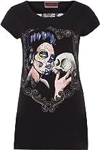 Jawbreaker T-shirt Kissing The Skull Shirt 2594...