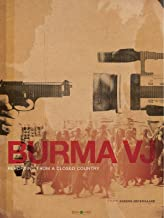 Best documentary burma vj Reviews