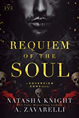 Requiem of the Soul: A Sovereign Sons Novel (The Society Trilogy Book 1) Kindle Edition