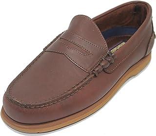 56f8ef39 Zapato Náutico Mocasín Slipon Penny TIMBERLAND Color Marrón para Hombre