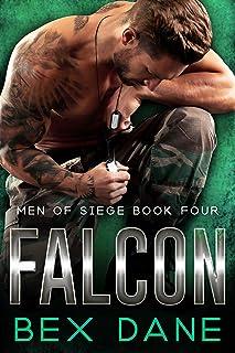 Falcon (Men of Siege Book 4)