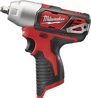 Milwaukee 2463-20 M12 3/8 Impact Wrench - Bare