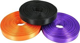 Best orange black ribbon Reviews