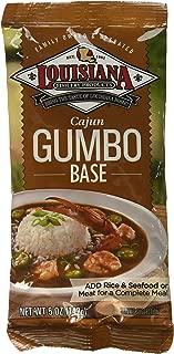 Best louisiana fish fry gumbo base recipe Reviews