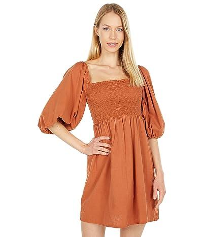Billabong Paradise Days Mini Dress