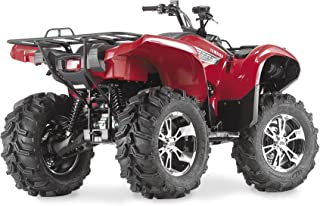 ITP Mud Lite XTR, SS112, Tire/Wheel Kit - 27x11Rx14 - Machined 41323L