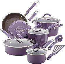 Best purple pan set Reviews