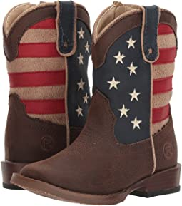 Roper Kids - American Patriot (Toddler)