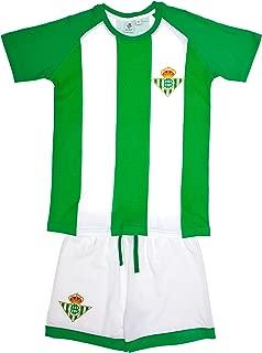Amazon.es: camiseta betis - Niño: Ropa