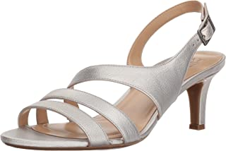 e47f49aac2d Amazon.com  Naturalizer - Heeled Sandals   Sandals  Clothing