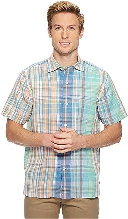 Cabana Daiquiri Woven Shirt